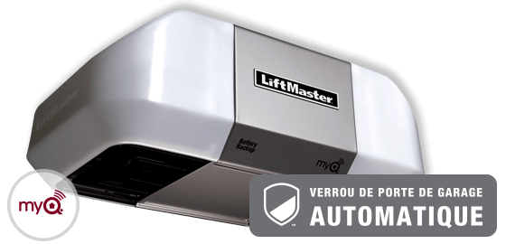 Ouvre-porte LiftMaster 8360
